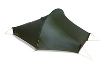 Nordisk Telemark Tunneltent 1, Ultra Light Weight groen